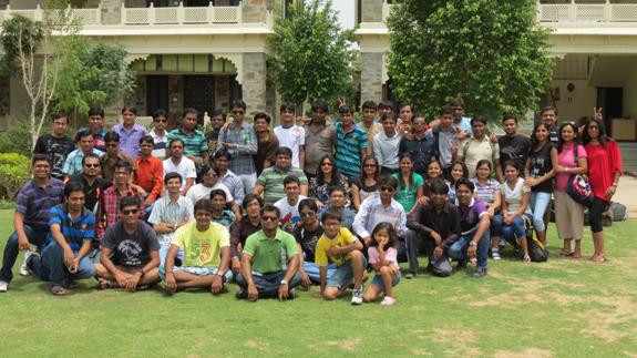CIPL Udaipur Trip