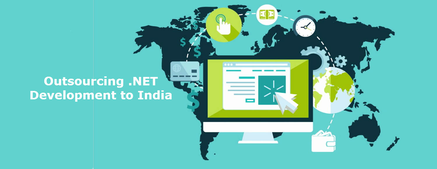 Outsourcing .NET Development to India