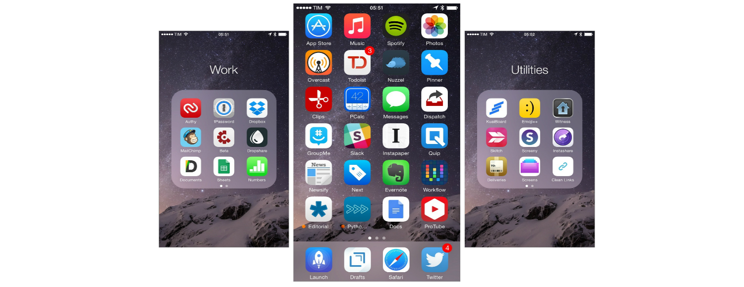 iPhone Application Development Services in India