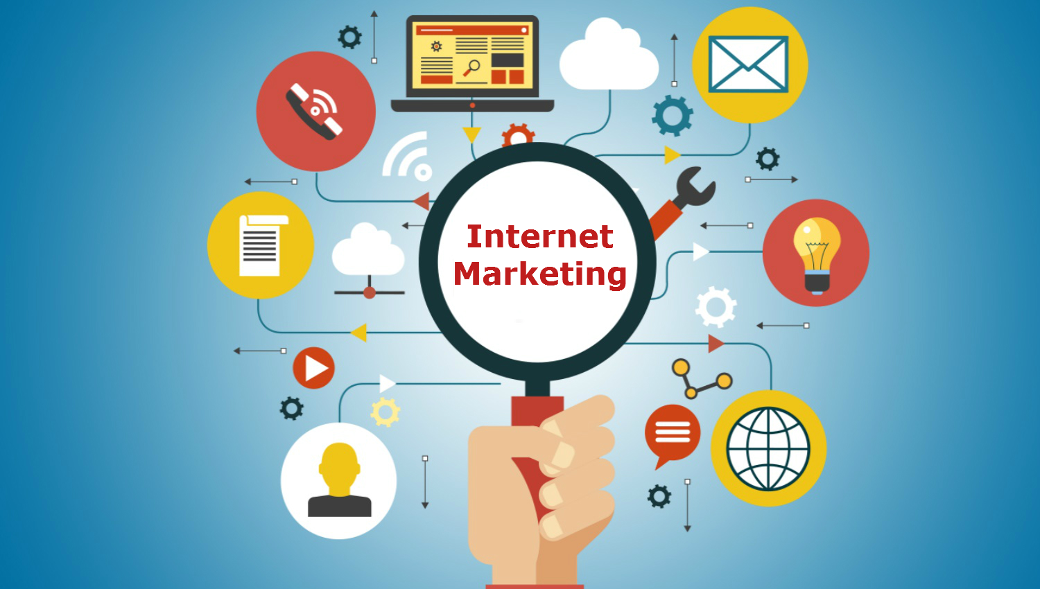 What Makes a Great Internet Marketing Company?
