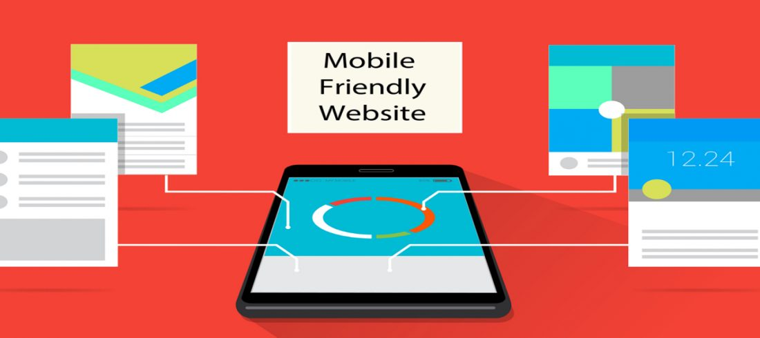 Advantages of Having a Mobile Friendly Website and Mobile Application