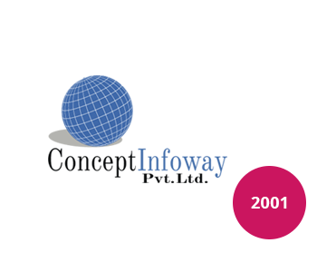 Concept Infoway - Old logo