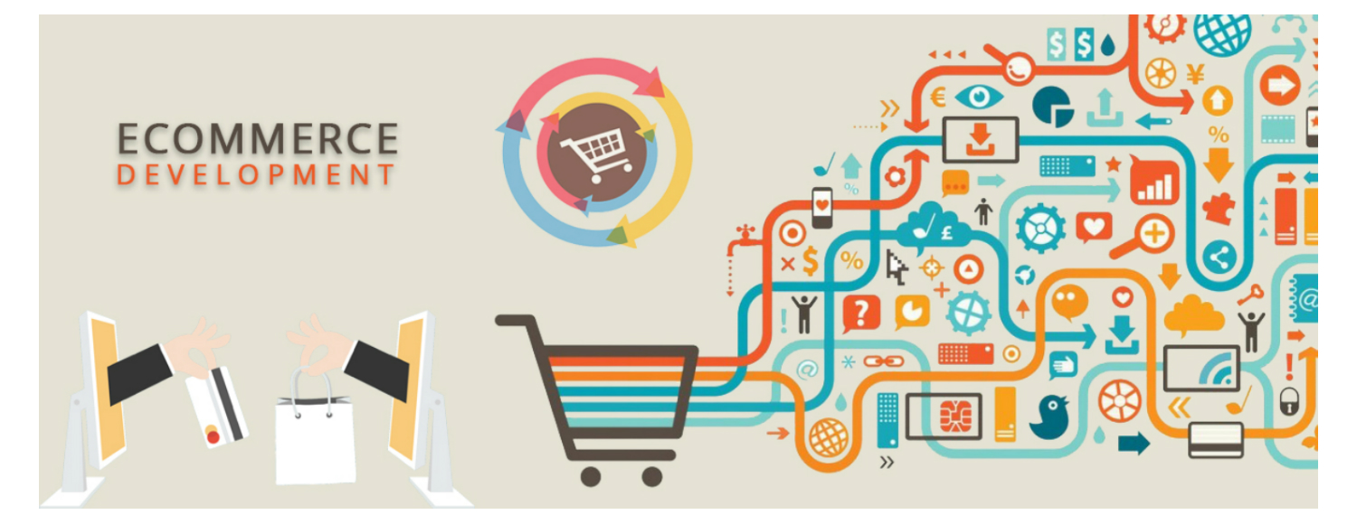 Get Top-Notch Ecommerce Development Service from the Ecommerce Experts