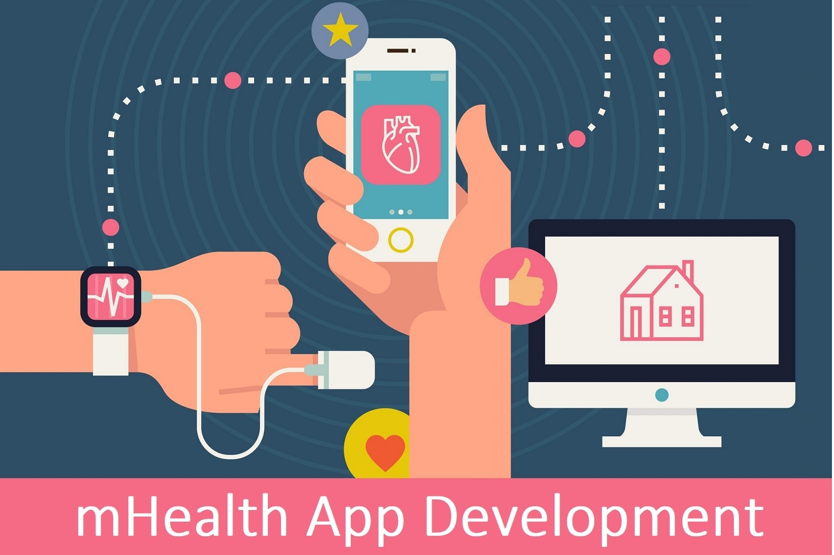mHealth App Development