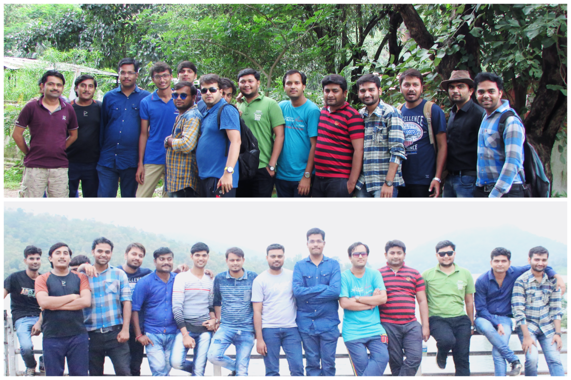 One-Day Picnic to Polo Forest