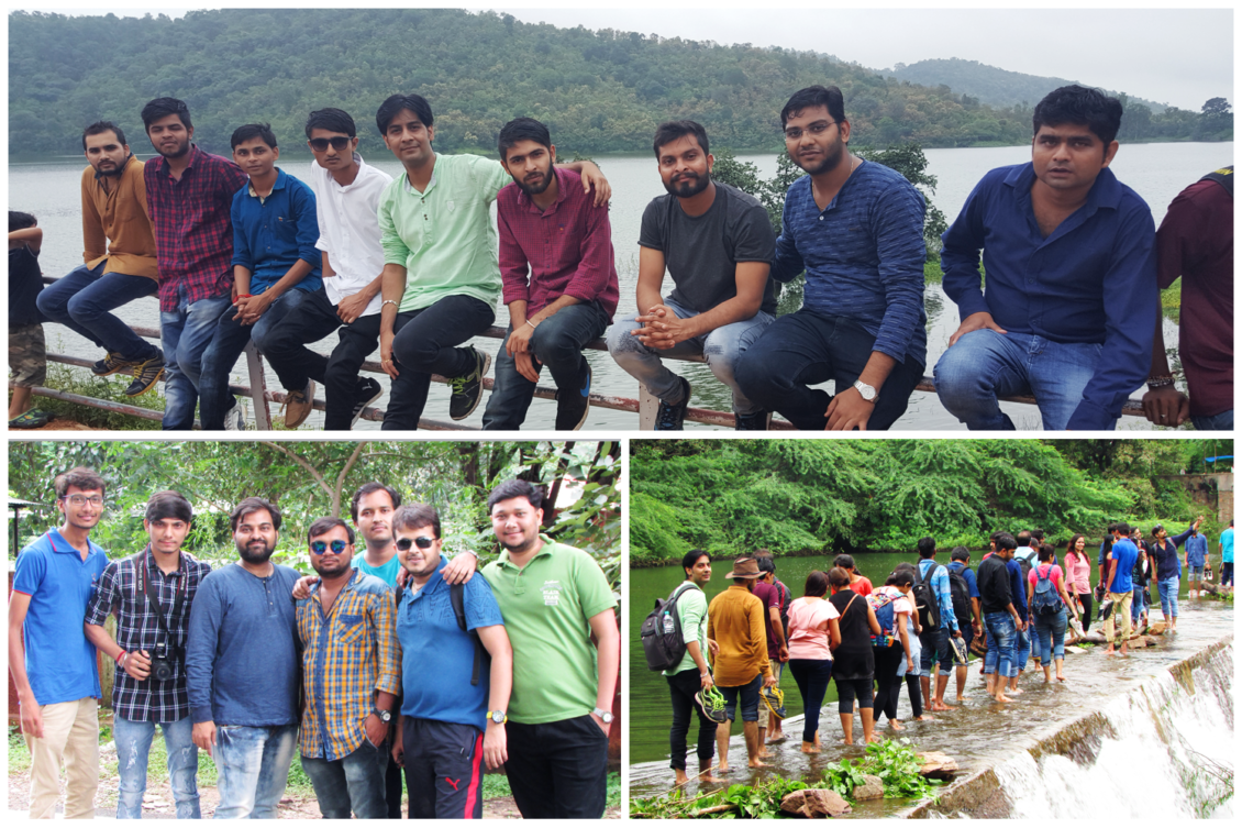 Trip to Polo Forest